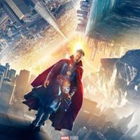 Doctor Strange. foto: collider