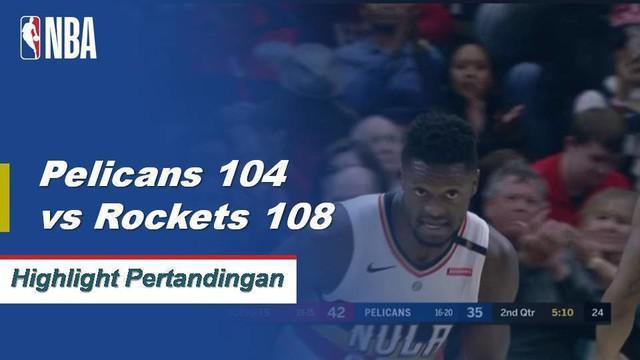 James Harden melanjutkan rentetan panasnya dengan 41 poin saat Rockets menang keempat beruntun mereka.