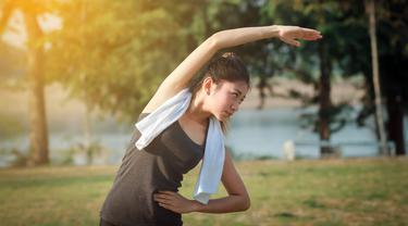 olahraga aerobik