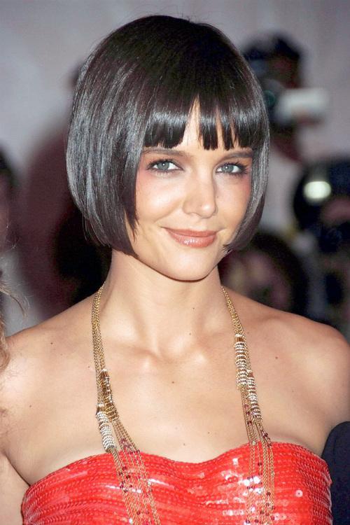 15 Model Rambut Pesta Untuk Si Rambut Pendek Ala Selebriti Beauty Fimela Com