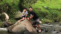 Anak kedua Wendy Cagur, Aditya Manilkara Kauki. (Sumber: Instagram/@wendycagur)