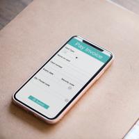 Ilustrasi aplikasi keuangan (Foto: Unsplash.com/Raw Pixel)