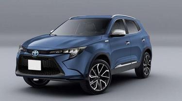 Toyota Rise