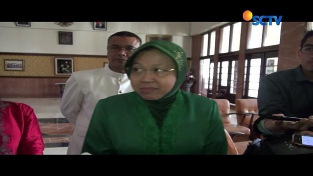 Kebijakan pemerintah untuk memberikan THR bagi PNS menjadi masalah di sejumlah daerah. Di Surabaya, Wali Kota Surabaya menegaskan APBD Surabaya tidak cukup untuk bayar THR PNS.
