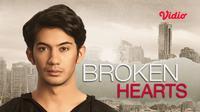 Nonton Film Broken Hearts di Vidio. (Dok.Vidio)