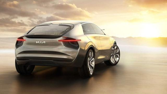 Kia Bakal Bawa 11 Mobil Listrik Pada 2025 (Motor1)