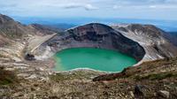 Danau Kawah terindah (Sumber: istockphoto)