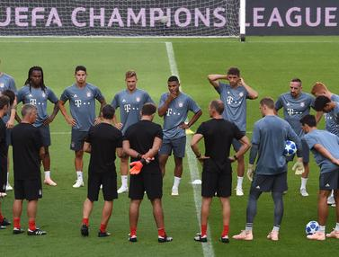 Bayern Munchen Siap Kalahkan Benfica di Grup E