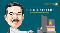 Banner Infografis Djoko Setiadi