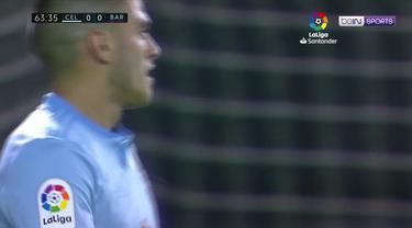 Berita video highlights La Liga 2018-2019 antara Celta Vigo melawan Barcelona yang berakhir dengan skor 2-0 di Abanca-Balaidos, Sabtu (4/5/2019).
