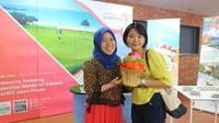 GenWI atau Generasi Wonderful Indonesia adalah komunitas netizen, putra-putra Indonesia, pelajar mahasiswa, diaspora, yang aktif bergerak di media digital, terutama media social, untuk mempromosikan Pariwisata Indonesia.