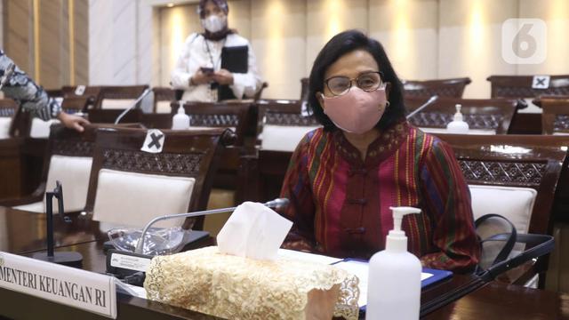 Menkeu Sri Mulyani Beberkan Perubahan Pengelompokan/Skema Barang Kena Pajak