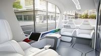Konsep bus listrik nirsopri dari Bosch (Carscoops.com)