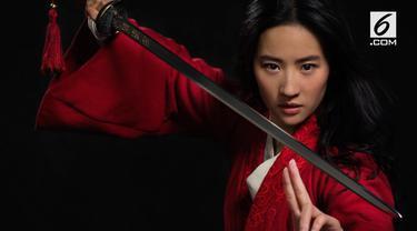 Disney mengungkapkan bahwa film live action Mulan mulai diproduksi. Rencananya film ini akan tayang pada Maret 2020.