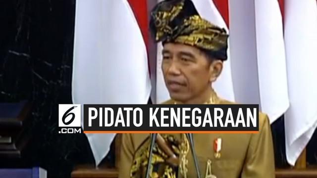 Presiden Jokowi menekankan bahwa data pribadi warga merupakan kekayaan baru yang harus dijaga. Data bahkan disebut Jokowi kini lebih bergarga dari minyak.
