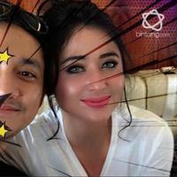 Lewat program chit-chat bersama Ruben Onsu, Dewi Perssik blak-blakan bicara soal rumah tangganya.