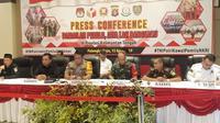 Bawaslu punya jurus khusus untuk antispasi maney politic di Kalimantan Tengah (Rajana K/Liputan6.com)
