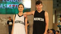 Sepatu basket anyar League, yakni League Shift (doc. League)
