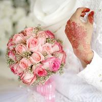Pernikahan yang pernah indah pada waktunya./Copyright shutterstock.com