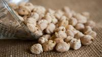 Kacang arab  (sumber: Pixabay)