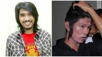 Transformasi para vokalis band Tanah Air yang kini masih jadi idola. (Sumber: KapanLagi)