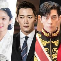 Drama The Last Empress (Soompi.com)