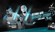 Rexona Men Soccer Stars Challenge.