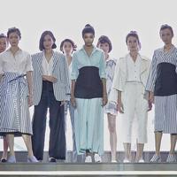 Tiffany & Co bersanding dengan koleksi busana dari Wilsen Willim (Foto: Plaza Indonesia)