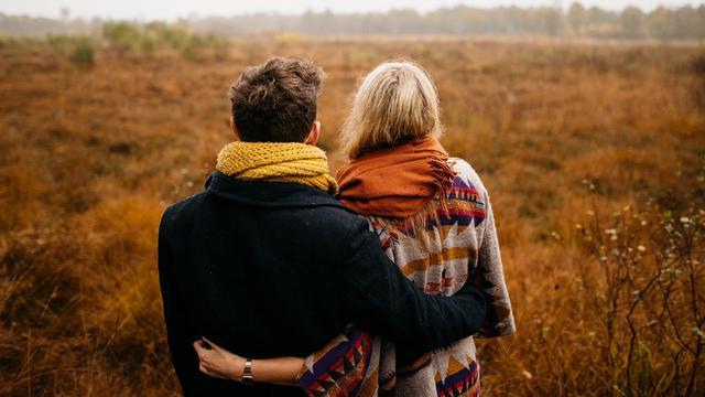 Ilustrasi Pasangan
