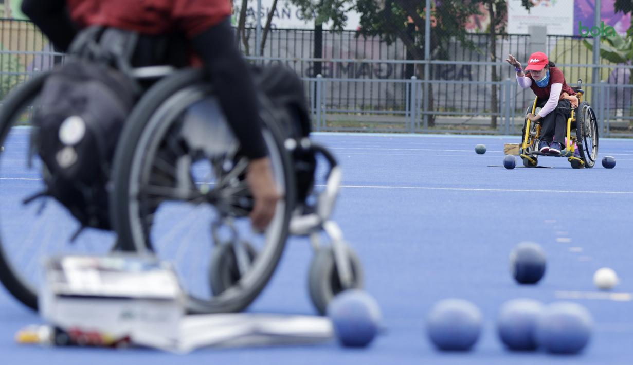 Kenalan Sama 5 Olahraga Spesial Asian Para Games Yuk