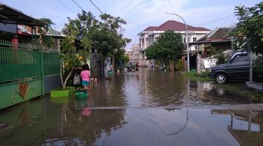 Banjir Bangkalan