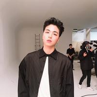 Junheo iKON (Instagram/juneeeeeeya)