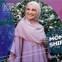 Begini cerita Shireen Sungkar mantap berhijrah