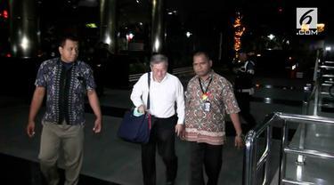4 orang hakim di Medan, Sumatera Utara tertangkap dalam sebuah OTT KPK. Salah satunya dalah hakim yang memvonis Meiliana, perempuan yang memprotes volume suara azan.