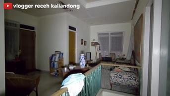 Top 3 Berita Hari Ini: Isi Vila Mewah di Malang yang Terbengkalai, Barang-Barang Masih Lengkap dan Tertata
