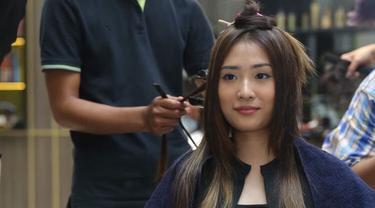 Gaya Rambut Yang Akan Booming Di Tahun 2020 Beauty Fimelacom