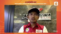 Dimas Ekky diproyeksikan bisa jadi mentor di Mandalika Racing Team Indonesia (Screenshot Vidio)