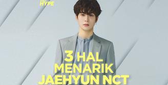 Apa saja hal menarik dari Jaehyun NCT? Yuk, kita cek video di atas!