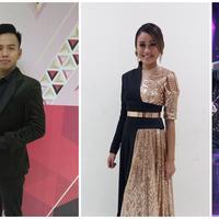 Irsya, Rani dan Duo Alfin wakili Indonesia di D'Academy Asia 2. (Bintang Pictures)