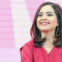 Tasya Kamila. (Bambang E. Ros/Fimela.com)