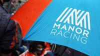 Manor Racing, dikabarkan kembali bernegosiasi dengan calon investor dari Asia agar tetap bisa tampil di F1 pada 2017. (Bola.com/Twitter/ManorRacing)