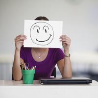 Meski punya gaji besar, kenapa kamu masih juga merasa tak bahagia?   via: howtofindajobin10days.com