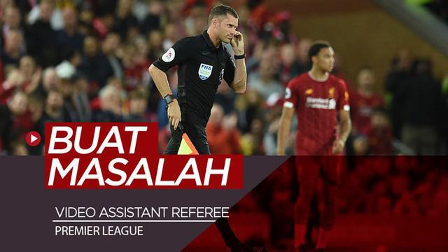 Berita video debut VAR di Premier League dikabarkan tidak berjalan dengan mulus. Hal itu terjadi pada laga perdana musim 2019-2020, Liverpool vs Norwich City, Jumat (9/8/2019).