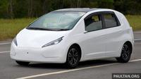 Perusahaan Malaysia Ini Bikin Prototipe Mobil Listrik (Paultan)