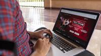 Telkomsel menggelar Tech Titans League ajang kompetisi bagi talenta teknologi Tanah Air dengan hadiah ratusan juta Rupiah (Foto: Ilustrasi Telkomsel)