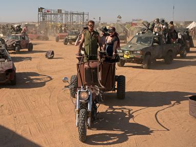 Berita Mad Max Fury Road Hari Ini Kabar Terbaru Terkini Liputan6 Com