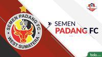 Semen Padang FC Shopee Liga 1 2019 (Bola.com/Adreanus Titus)