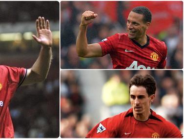 Bek Hebat Manchester United