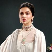 Deepika Padukone (Pinterest)
