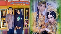 Viral kisah cinta guru dan murid (Sumber: TikTok/besseayuwk)
